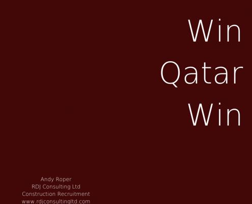 Qatar News Archives - Roper Darracott Jones Consulting